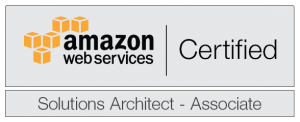 Amazon Web Services Certified Solutions Architect Associate