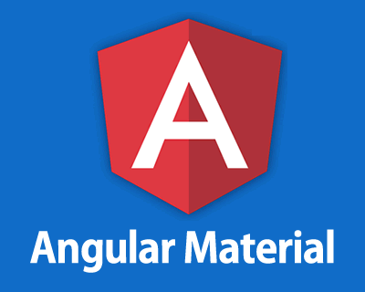 Setting up Material Design with Angular 6 - CarbonRider