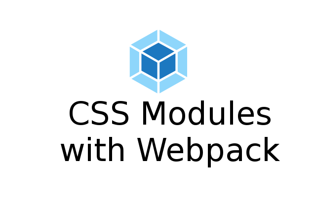 CSS Module with Webpack
